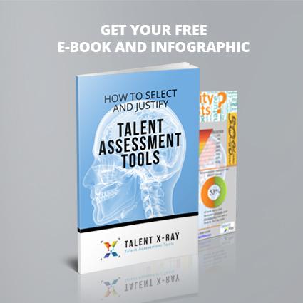 Free Downloads - Talent X-Ray